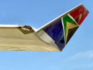 Winglet Boeing 747-400